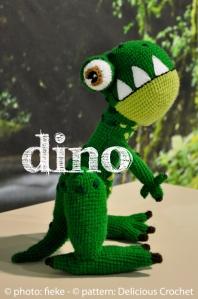 90 - Dino - fiekefatjerietjes